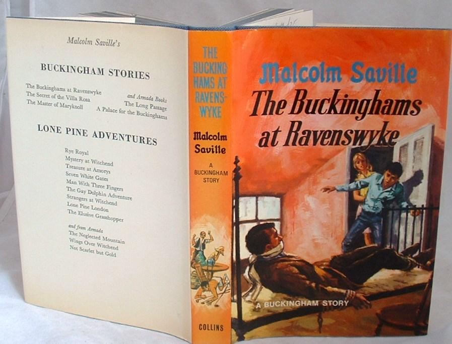 The Buckinghams at Ravenswyke