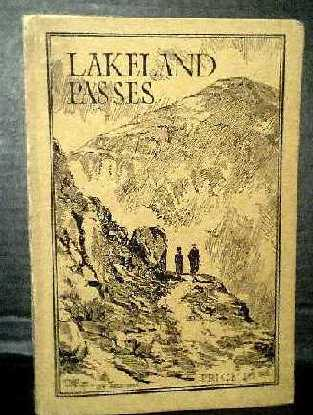 Image for Lakeland Passes