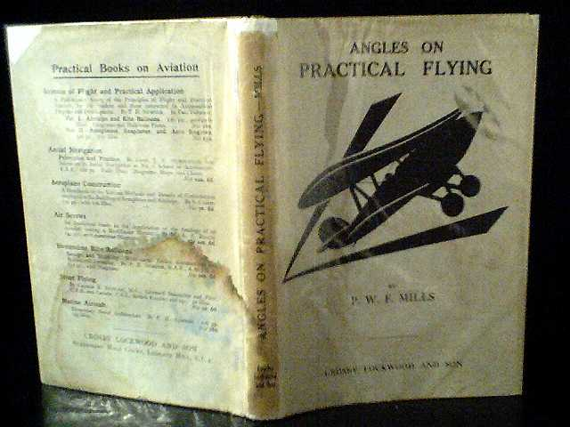 Image for Angles on Practical Flying