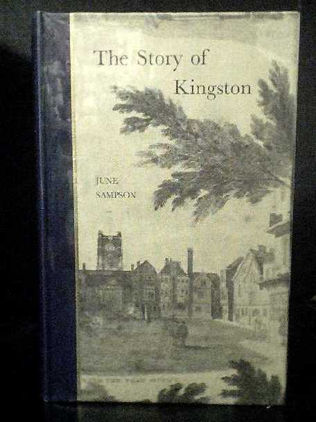 Image for The Story of Kingston