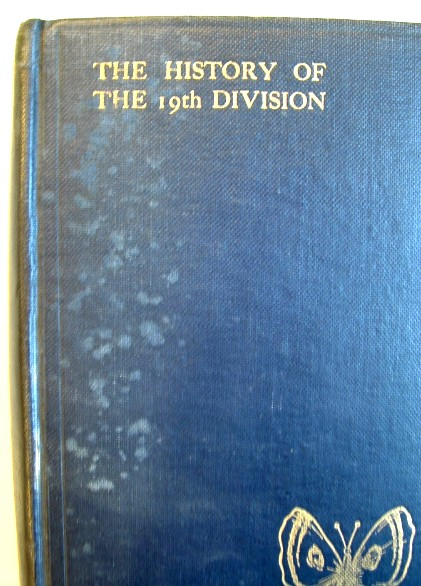 Image for The History of the 19th Division 1914-1918