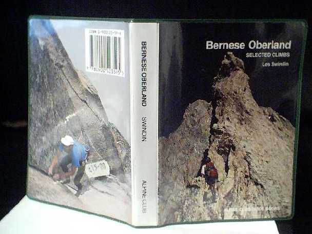 Image for Bernes Obrerland Selected Climbs