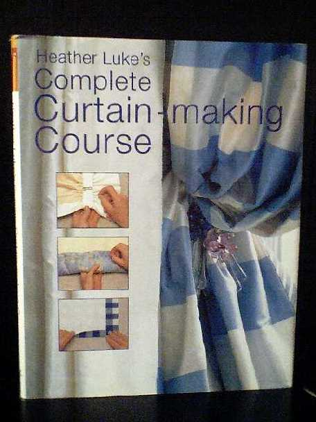 Image for Heather Luke's Curtain Making Course