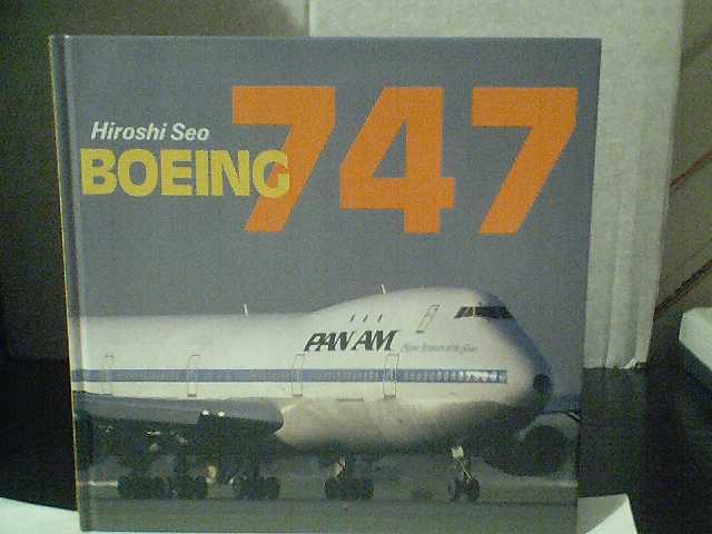 Image for Boeing 747