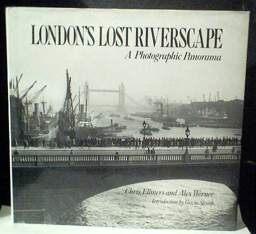 Image for London's Lost Landscape a Photographic Panorama