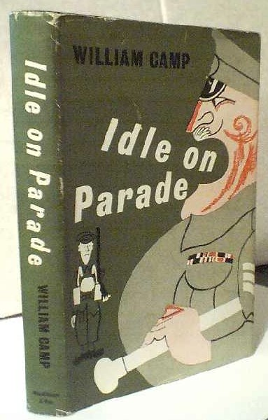 Image for Idle on Parade