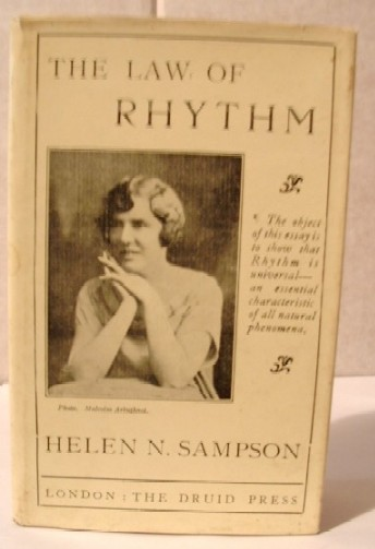 Image for The Law of Rhythm