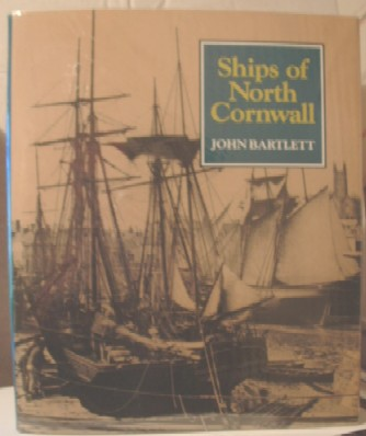 Image for Ships of North Cornwall