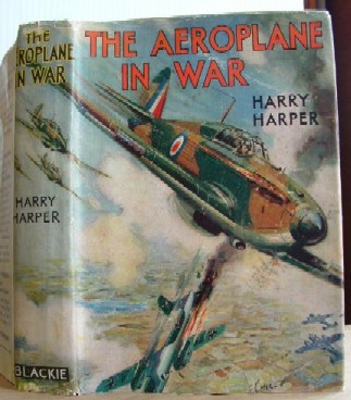 Image for The Aeroplane in War
