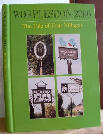 Image for Worplesdon 2000 the Tale of Four Villages