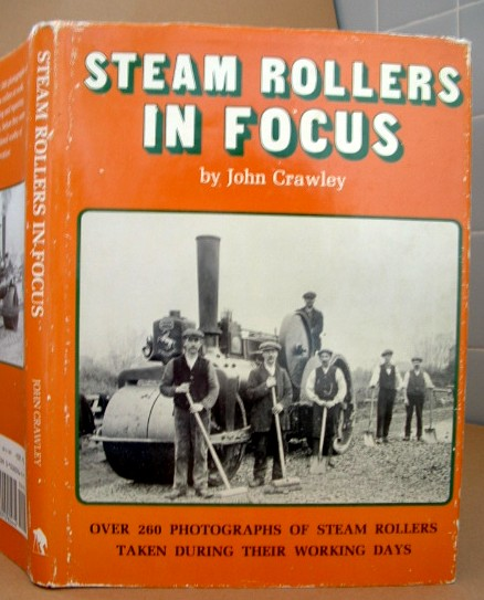 Image for Steam Rollers in Focus