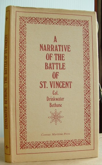 Image for A Narrative of the Battle of St. Vincent