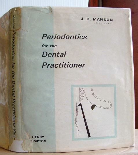 Image for Periodontics for the Dental Practitioner