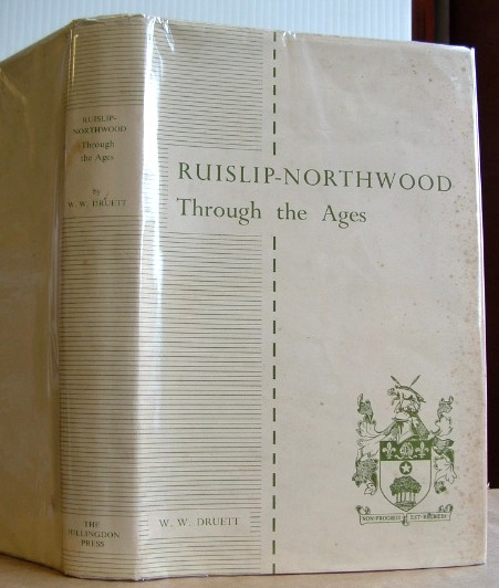 Image for Ruislip Northwood Through the Ages