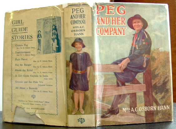 Image for Peg and Her Company