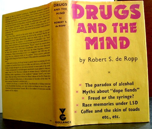Image for Drugs and the Mind