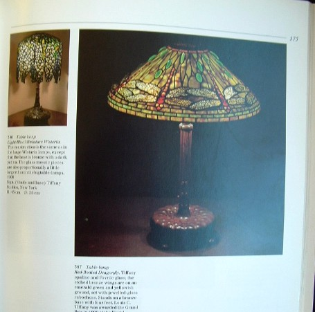 Image for Art Nouveau and Art Deco Lamps and Candlesticks