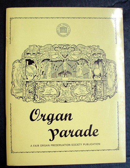 Image for Organ Parade