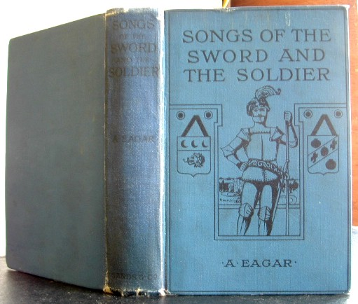 Image for Songs of the Sword and the Soldier