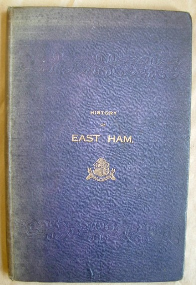 Image for East Ham from Village to Corporate Town