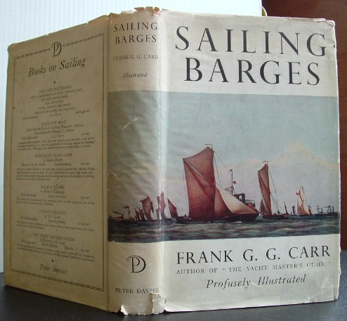 Image for Sailing Barges