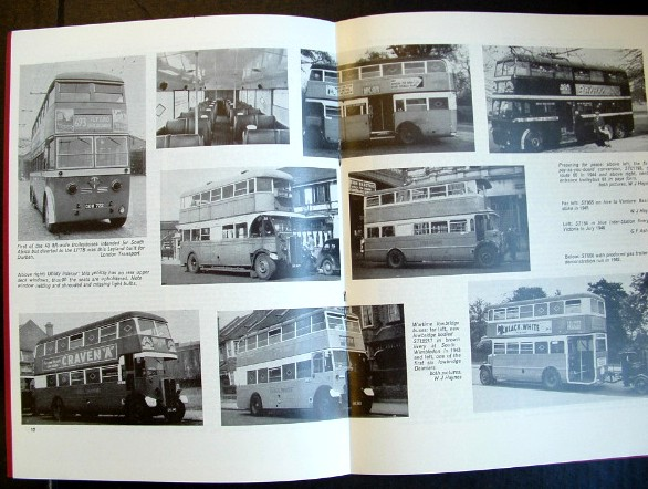 Image for London Buses in Wartime