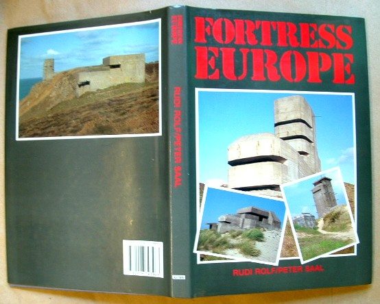 Image for Fortress Europe
