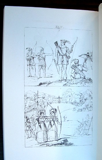 Image for The Book of Archery