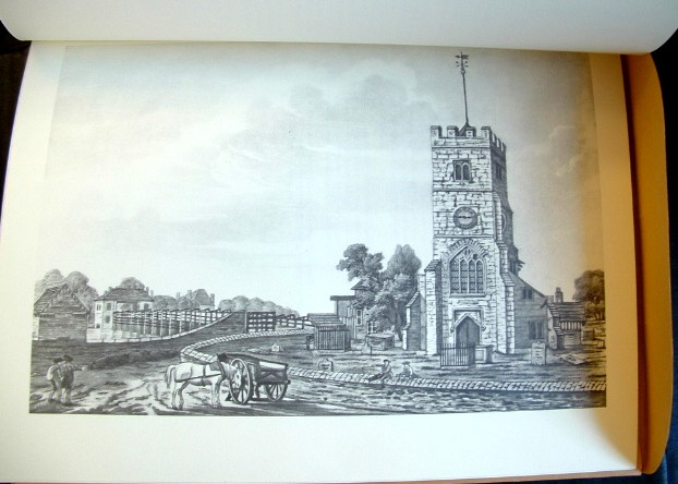 Image for Historic Views of Putney 1783-1880