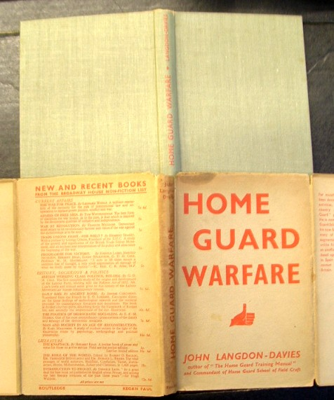 Image for Home Guard Warfare