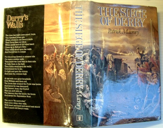 Image for The Siege of Derry