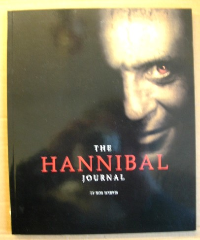 Image for The Hannibal Journal