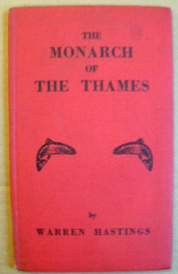 Image for The Monarch of the Thames