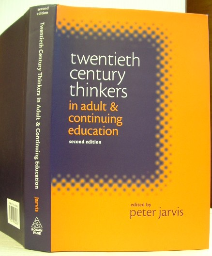 Image for Twentieth Century Thinkers in Adult and Continuing Education