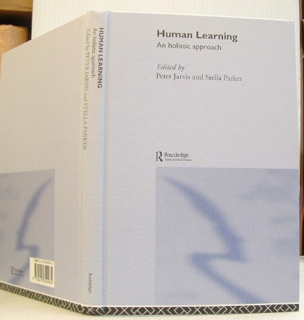 Image for Human Learning Holistic Perspective: An Holistic Approach