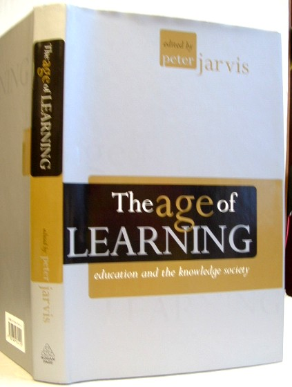 Image for Age of Learning, The: Education and the Knowledge Society