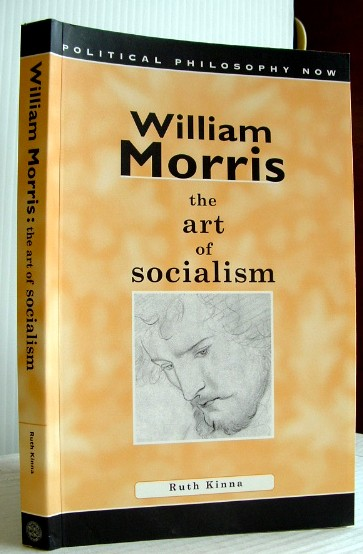 Image for William Morris: The Art of Socialism