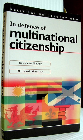 Image for In Defence of Multinational Citizenship