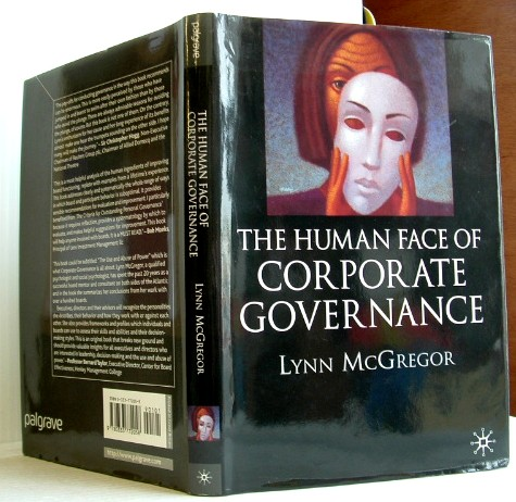 Image for Human Face of Corporate Governance, The