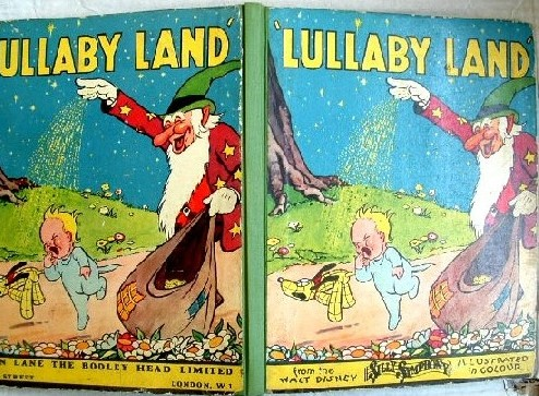 Image for Lullaby Land