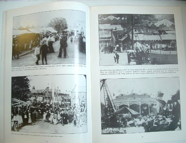 Image for Mitcham Fair Merton in Pictures Book 3