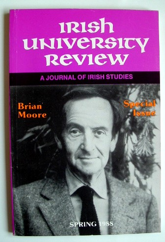 Image for Irish University Review Spring 1988
