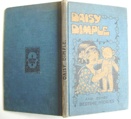 Image for Daisy Dimple and Other Bedtime Stories