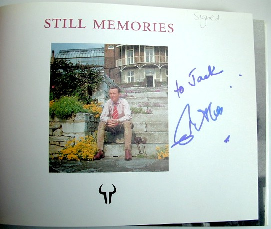 Image for Still Memories: An Autobiography in Photographs