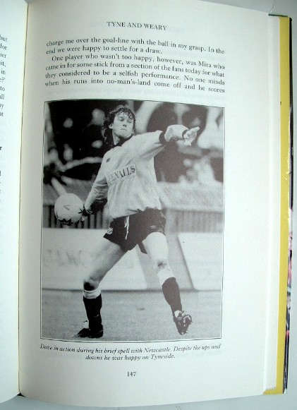 Image for Tales of the Unexpected the Dave Beasant Story