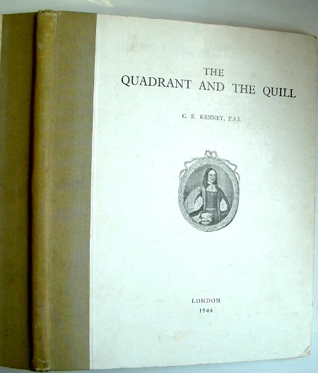 Image for The Quadrant and the Quill