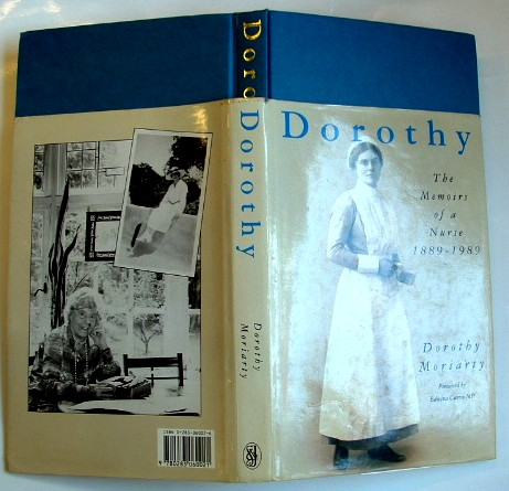 Image for Dorothy: The Memoirs of a Nurse,1889-1989