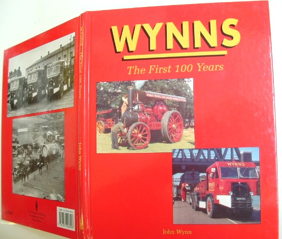 Image for Wynns the First 100 Years