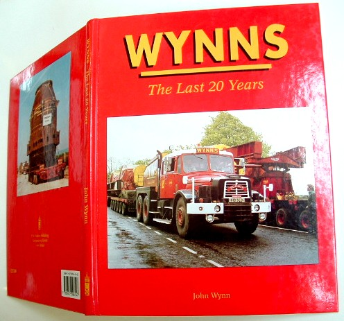 Image for Wynns the Last 20 Years
