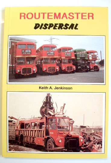 Image for Routemaster Dispersal